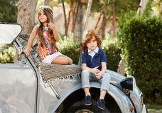 de60d0d8982 Πάνω από 1.300 νέα καλοκαιρινά ρούχα Marasil για αγόρι και κορίτσι με  έκπτωση έως 50%