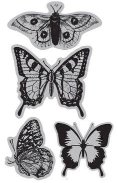 7Gypsies® Butterflies