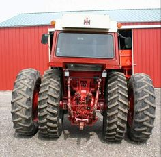International Tractors, International Harvester, Case Ih Tractors, Black Smoke, Heavy Equipment, Farming, Monster Trucks, Childhood, Iron