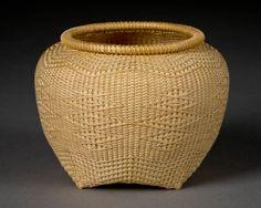 JoAnn Kelly Catsos: Northeast Basketmaker's Guild Gathering