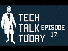 Facebook Manipulates YOU!   Tech Talk Today 17