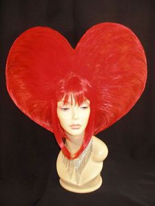 MASSIVE-HEART-SHAPED-RED-VALENTINE-PANTO-DAME-COSPLAY-BURLESQUE-DRAG-QUEEN-WIG