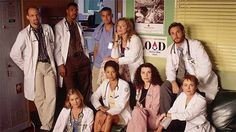 Launched in the Classic TV Database is dedicated to the best TV shows to air on primetime television since We have carefully curated a sel. Medical Drama, Fiction Movies, George Clooney, Show Photos, Classic Tv, Music Tv, Theme Song, Good Looking Men, Best Tv