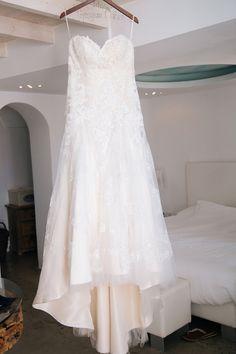 Casablanca Bridal Style 2168 - Strapless A-Line Lace Wedding Dress Sweetheart Neckline Wedding Bride, Lace Wedding, Wedding Day, Wedding Dresses, Bodice, Neckline, Casablanca, Embroidered Lace, Bridal Style