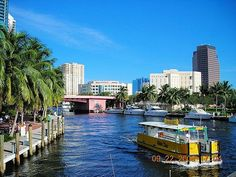 Fort Lauderdale: Venice of America >> See the deals!