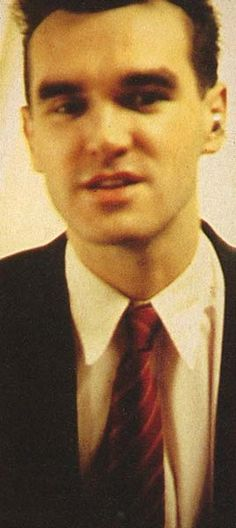 Morrissey Mondays