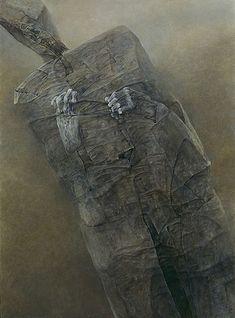 DmochowskiGallery.net - galeria - Sala 13. Obrazy. Lata 1995-2005 -