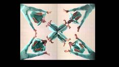 OK Go + Pilobolus - All Is Not Lost - Official Video. www.allisnotlo.st for interactive music video where you watch the message you type in come to life.