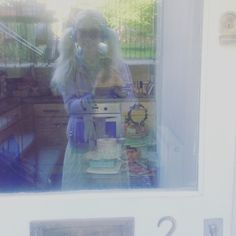 a little blog post:) http://alicewonderland2.blogspot.co.uk/2016/05/a-tasha-tudor-victorian-life.html #selfie #happy #outfit