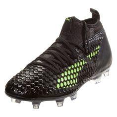 new styles e1d0d a527d PUMA FUTURE 18.2 NETFIT FG AG SOCCER CLEAT-11.5 Soccer Cleats, Soccer Shoes