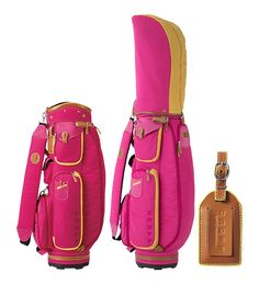ONOFF Lady Caddie Bag XVI