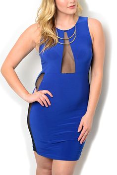 http://www.dhstyles.com/Royal-Black-Plus-Size-Sexy-Fitted-Sleeveless-Panel-p/flam-2799x-royal-black.htm