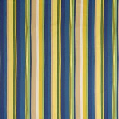 The G7743 Bluebird upholstery fabric by KOVI Fabrics features Stripe pattern and Blue as its colors. It is a Print, Cotton type of upholstery fabric and it is made of 72% Cotton, 28% Polyester material. It is rated Exceeds 15,000 double rubs (heavy duty) which makes this upholstery fabric ideal for residential, commercial and hospitality upholstery projects.For help please call 800-860-3105.