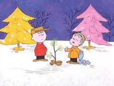 "The White House had a role in ""It's Your 50th Christmas, Charlie Brown!"" -- which won an Emmy Award over the weekend."