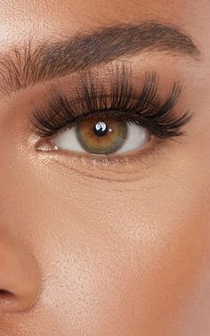 Peaches & Cream NO 34 False Eyelashes