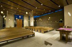 Saint Bartholomew's Chapel(3)