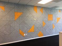 TECTUM Panel Art wall panels from Armstrong Wall Solutions. Acoustic Wall Panels, Pvc Wall Panels, Shower Wall Panels, Decorative Wall Panels, Wood Panel Walls, Fabric Panels, Ceiling Panels, Faux Brick Panels, Brick Paneling