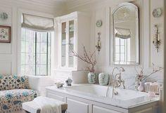 Organizing the Bath
