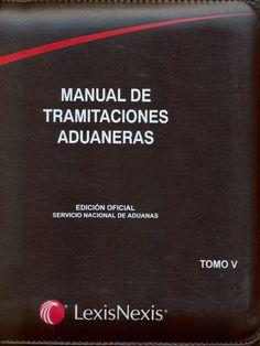 #manualdetramitacionesaduaneras #servicionacionaldeaduanas #comerciointernacional #legislación #chile #escueladecomerciodesantiago #bibliotecaccs