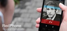 Keep your calls private from Spying Governments with RedPhone