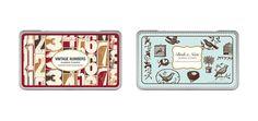 Cavallini & Co. / Rubber Stamps