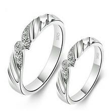 sell nice collection of engravable couple rings