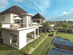 Sanur Residence | 9 bedrooms | www.baliultimatevillas.net #bali #eventvilla #beachview