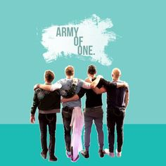 Coldplay - Army of One