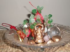 Feng Shui Crap to Avoid - Plastic money trees, frogs, and other Feng Shui store items won't bring you wealth. Don't fall for the added clutter and yearly directional change hypes. That's all in your head.  Feng Shui Wealth comes from Easy Practical Design. Smudging with incense and crystals are great, but they are best for clearing energy vs. clutter.  Discover how to Easily Feng Shui Your Home for Wealth. ~ Professional Intuitive Feng Shui Designer Denise - Click to Get Started Today.