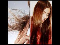 Tratamiento INTENSIVO para cabello reseco♡
