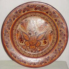 -:- Casa de Artesanos -:- Tonala Jalisco MEXICO Fancy, Decorative Plates, Tableware, Home Decor, Home, Mexican Dishes, Mud, Italian Vegetable Soup, Chicken Rice