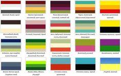Как правильно сочетать цвета в интерьере?