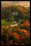 I wanna live there