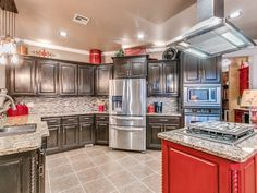 New listing in Moore, Oklahoma - www.3104Sycamore.com - Oklahoma Luxury Homes - The Wyatt Poindexter Group #moore #oklahoma