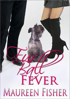 Kisses, caresses & whispers in the night: Lust at First Sight (or maybe not quite!): Fur Ball Fever #giveaway #romance #asmsg