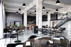 9 Chic Copenhagen Restaurants Photos | Architectural Digest