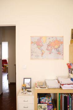 Teresa's Simple & Sweet Spanish Home