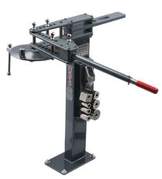 If you want a metal bender for ornamental projects or for art projects here are several to consider.