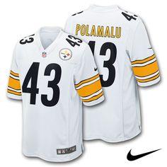 Nike Ben Roethlisberger Pittsburgh Steelers Black Color Rush ...