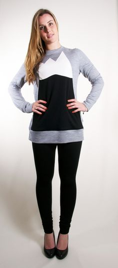 Mountain Top -  www.janellehinch.co.nz  'The Lucky Ones Winter/Spring Collection from Janelle Hinch