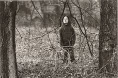 Ralph Eugene Meatyard: Untitled 1959