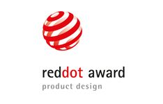 The Halo Light wins the Red Dot Award: Product Design 2015 - one of the leading global product design competitions.