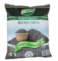 """""""Wormcompost"""" (biohumus) – naturally pure microbiological fertiliser – manure and biological waste product produced by earthworms Eisenia Fetida. Product contains all the necessary set of macro and micro nutrients, enzymes, soil antibiotics, vitamins, gro http://www.biomannafarms.com/blog"""