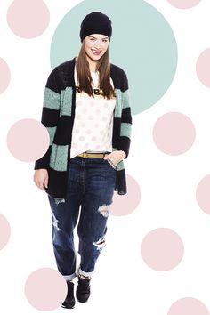 The Curvy Fashionista   A New Luxe Plus Size Line: Persona by Marina Rinaldi