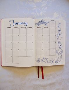 It has been a year since I started bullet journaling, you can check out my first bullet journal. It has been such a learning experience. I feel that I have grown so much and so has my bullet journal. This is actually my third journal as the last two only lasted six months each. I...