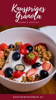 Foodblogger, Post, Brunch, Tags, Breakfast, Vegetarian Recipes, Coconut Flakes, Simple, Essen
