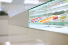 茨木市 K歯科クリニック 完成写真の画像   心映プロデュースのオーダー家具製作施工会社 0556styleが製作施工しました(2012年)
