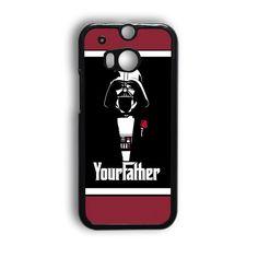 Dart Vader Dark Side HTC One M8 Case