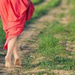 You Won't Believe What Happens To Your Body When You Walk Barefoot For One Hour