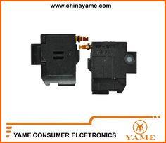 Ringer Buzzer Loud Speaker Flex Cable for Samsung i9000 Galaxy S - Black